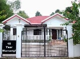 Photo Beautiful 5 bedroom bungalow house with 10...