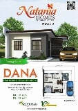 Photo Natania homes bungalow type