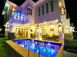 Modern House Infinity Pool Philippines Trovit