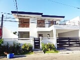 Photo Brand New House and Lot For Sale in BF Homes...
