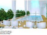 Photo 3 bedroom PENTHOUSE unit Acqua Mandaluyong...