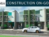 Photo Townhouse in San Mateo Rizal