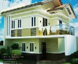 Photo 3 bedroom House and Lot For Sale in Noveleta...