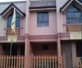 Photo 2 bedroom Townhouse For Sale in Bagumbong for ₱...