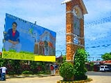 Photo Lot for sale in sto. Tomas batangas- ponte...