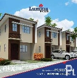 Photo Habol na sa 100K discount Lumina Homes Baliwag...