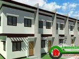 Photo Socialized Housing In Talisay Bare...