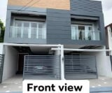 Photo 4 bedroom House and Lot For Sale in Pasig City...