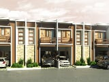 Photo 3 br townhouses at city zen homes capitol, cebu...