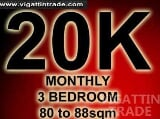 Photo 3 Bedroom Condo In Shaw Blvd Pasig Near Ortigas...
