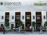 Photo Townhouse 2Bedroom In Mactan Lapulapu-GraceLand...