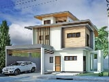Photo Brand New House for sale in Los Banos, Laguna -...
