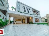 Photo Dha defence Phase 6 B/N With Pool Bungalow For...