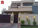 Photo 10 marla house brand new in punjab scoiety