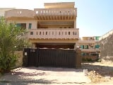 Photo House For Sale in Sector I-8, Islamabad - 6...