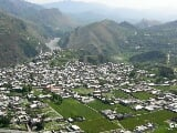 Photo 150 KANAL Investment Land For Sale In Abbottabad