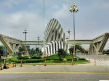 Photo Bahria Town, Karachi, District, Sindh, Pakistan