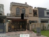 Photo 10 Marla Victorian House For Sale In DHA Phase...