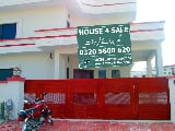 Photo Dha 2 1 kanal double story vip house for sale