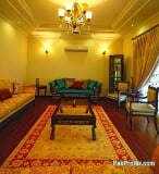 Photo Wapda Town Kanal Brand new bungalow for sale