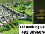 Photo DHA Raya Golf Course Resorts on Installments
