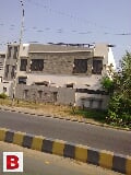 Photo Bungalow for rent at Main Kh Behriya DHA Karachi
