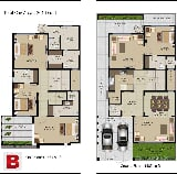 Photo Multan Housing by Nova Homes - 10 Marla Villas...