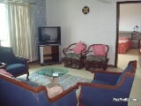 Photo Fully furnished sea view town ship apartment...
