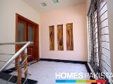 Photo One Kanal Lavish Bungalow For Sale With Pool