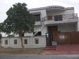 Photo 2 kanla Brand new beautiful house wapda city...