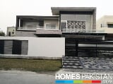 Photo 1 Kanal Spanish Bungalow Owner Build Near Park...