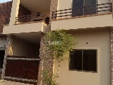 Photo 1 Kanal House for Rent in Faisalabad Abdullah...
