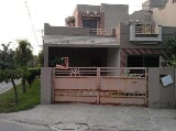 Photo 1 kanal bungalow phase 5 defence near Jalal...