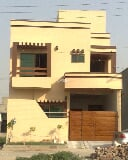 Photo 7 Marla House for Sale in Lahore Iqbal Park