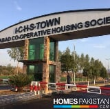 Photo Islamabad Cooperative Housing Society