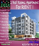 Photo 950 Square Feet Apartment for Rent in Karachi...