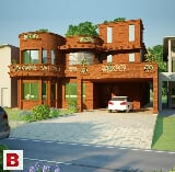 Photo 1000y Bungalow sale in DHA Phase II Karachi
