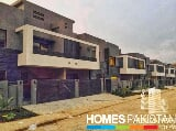 Photo 5 Bedrooms Luxury House For Sale In D-17 Sector...