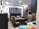 Photo Studio furnished apartment for rent in Bahria...