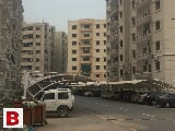 Photo 3 bed ground floor apartment Askari Towers 1...