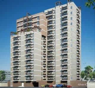 New apartment project clifton karachi - Trovit
