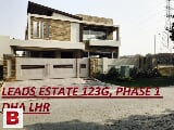 Photo 1 Top of Line Bungalow in Phase VI DHA Lahore