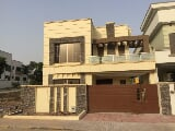 Photo House For Sale in Bahria Town Phase 7,...