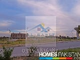 Photo 500 sq yards plot for sale in Sector D, DHA...