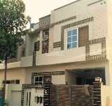 Photo 10 Marla House for Sale in Lahore Divine Gardens