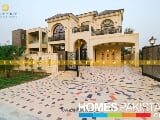 Photo 1 Kanal Brand New Elegant Design Bungalow For Sale