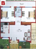 Photo Awami villas flats Sale Purchase in bahria town...