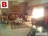 Photo Impressive 500 yards Fully Furnished Bungalow...
