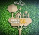 Photo Capital smart city best time for investment,...