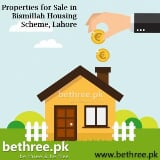 Photo Properties for Sale in Bismillah Housing...
